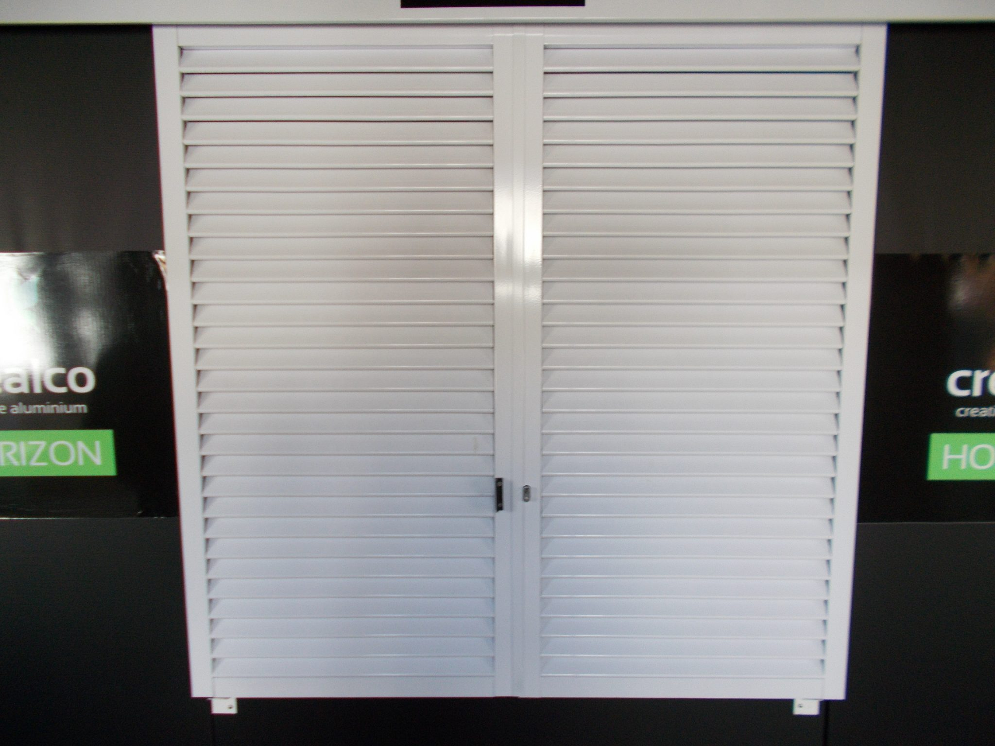 Top Quality Louvers In Johannesburg
