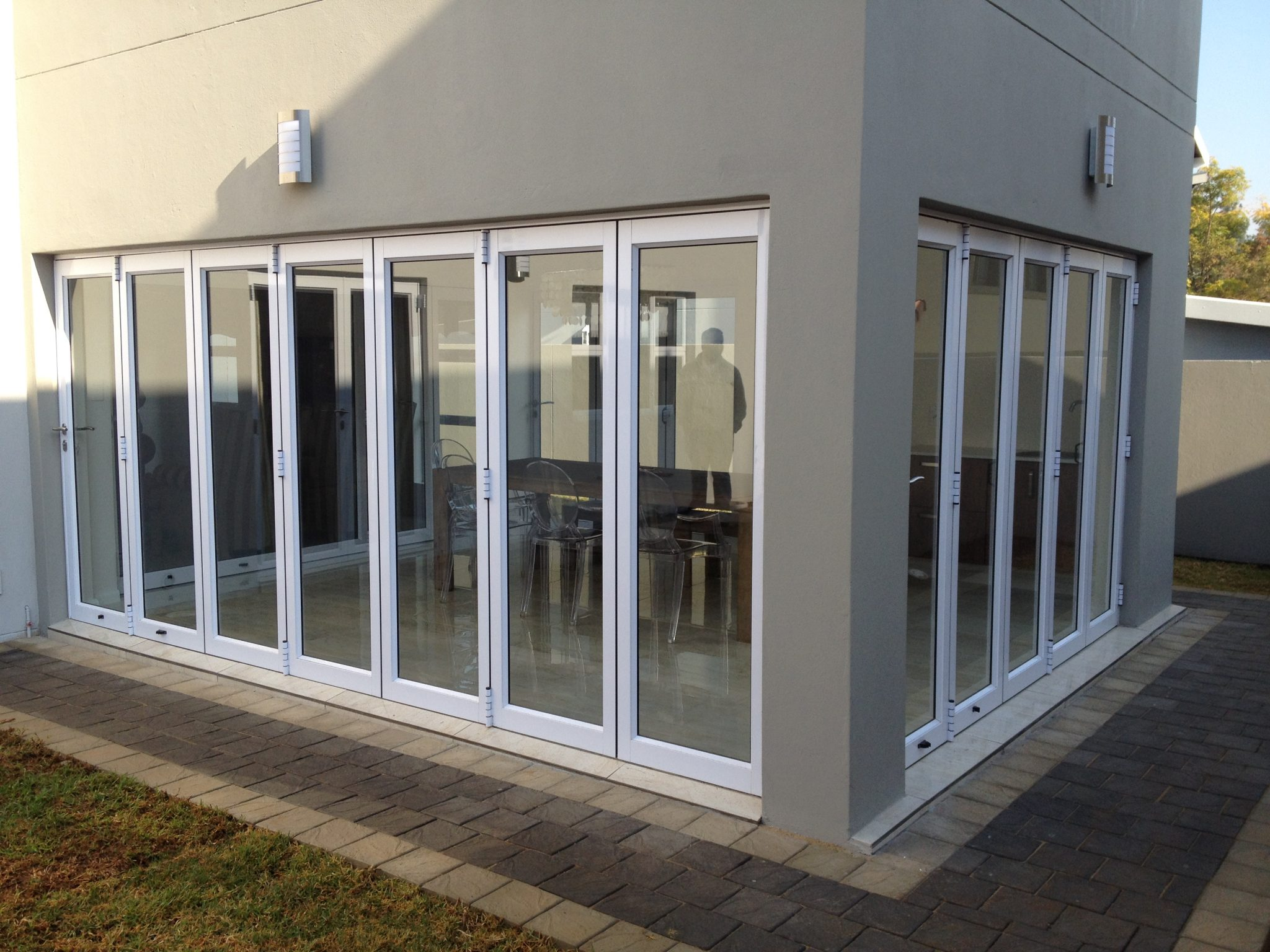 1536 #5C4B36 Top Quality Sliding/Folding Doors In Johannesburg picture/photo Best Quality Doors 39592048